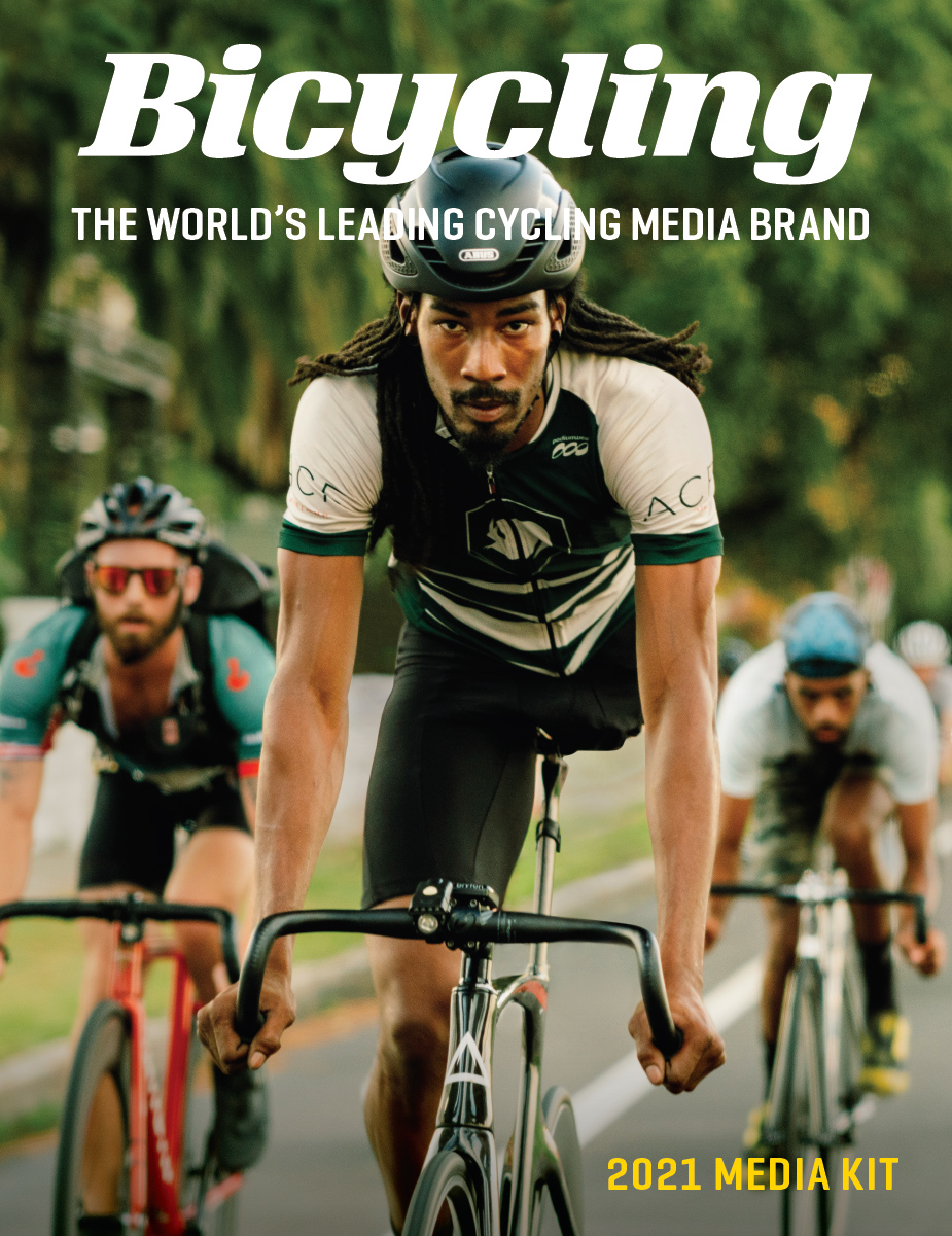 Bicycling Magazine Media Kit